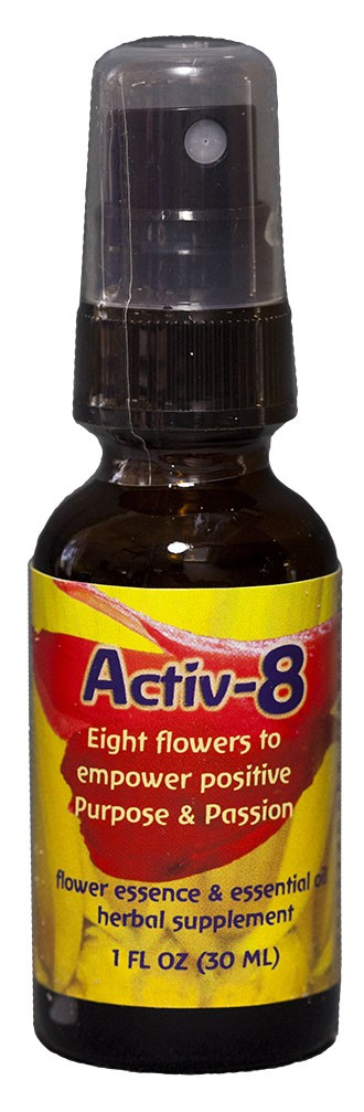 FES Activ-8 Spray