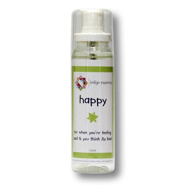 Happy Spray