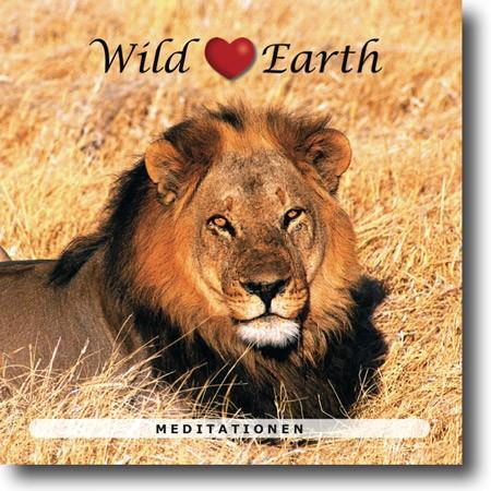 Wild Earth Meditationen (2 CDs)