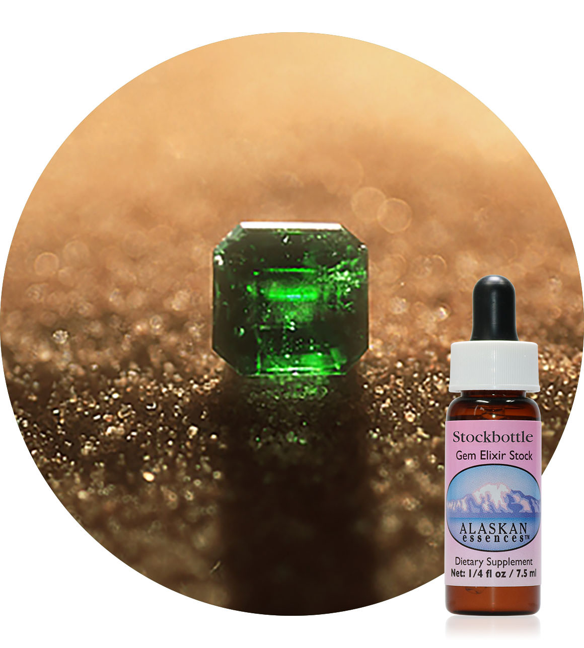 Emerald 7,5 ml