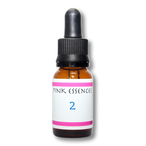 02. Pink Essence Two