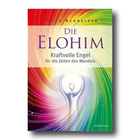 Die Elohim - das Buch