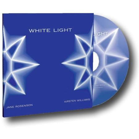 White Light Essences CD