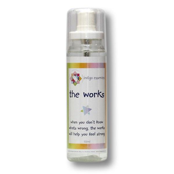 The Works Spray