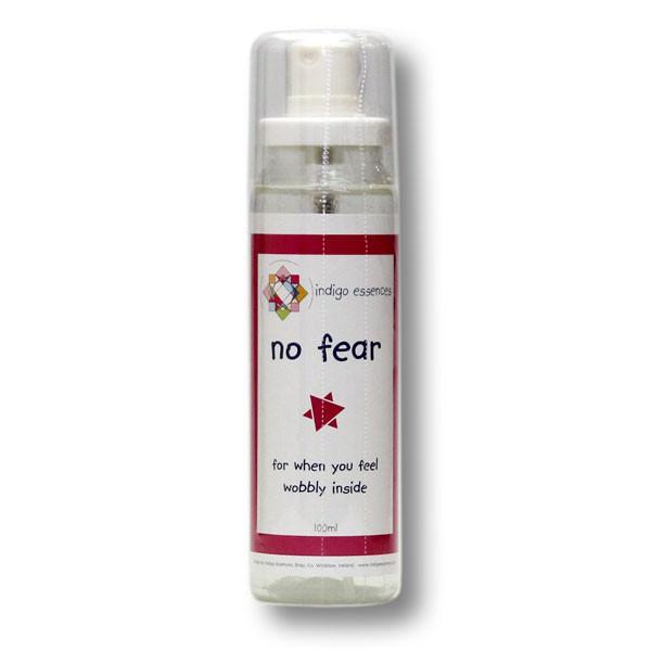 No Fear Spray