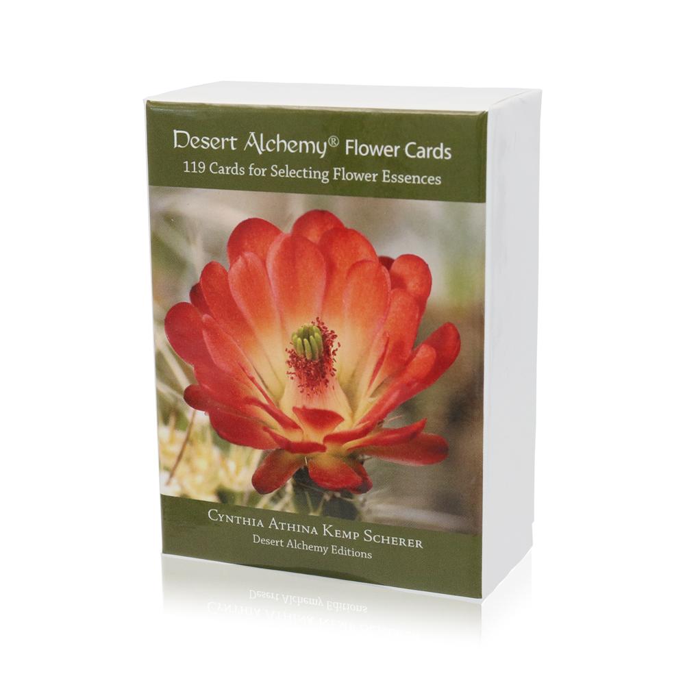 Desert Alchemy Kartenset