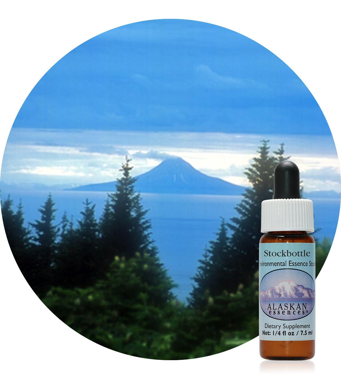 Augustine Volcano (F) 7,5 ml
