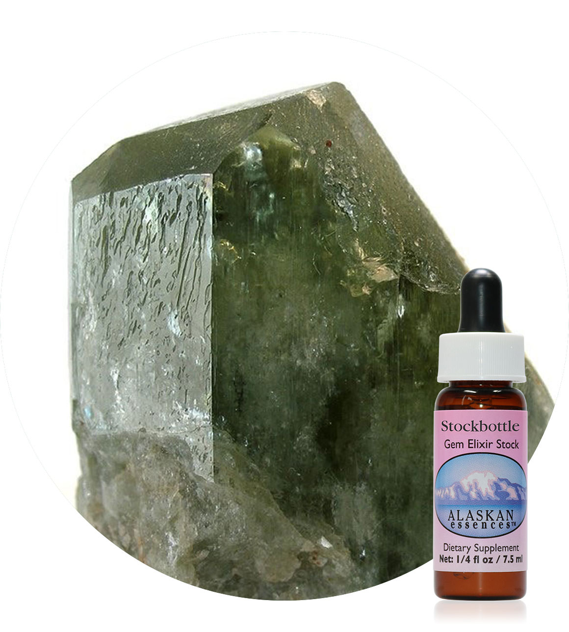 Diopside (F) 7,5 ml