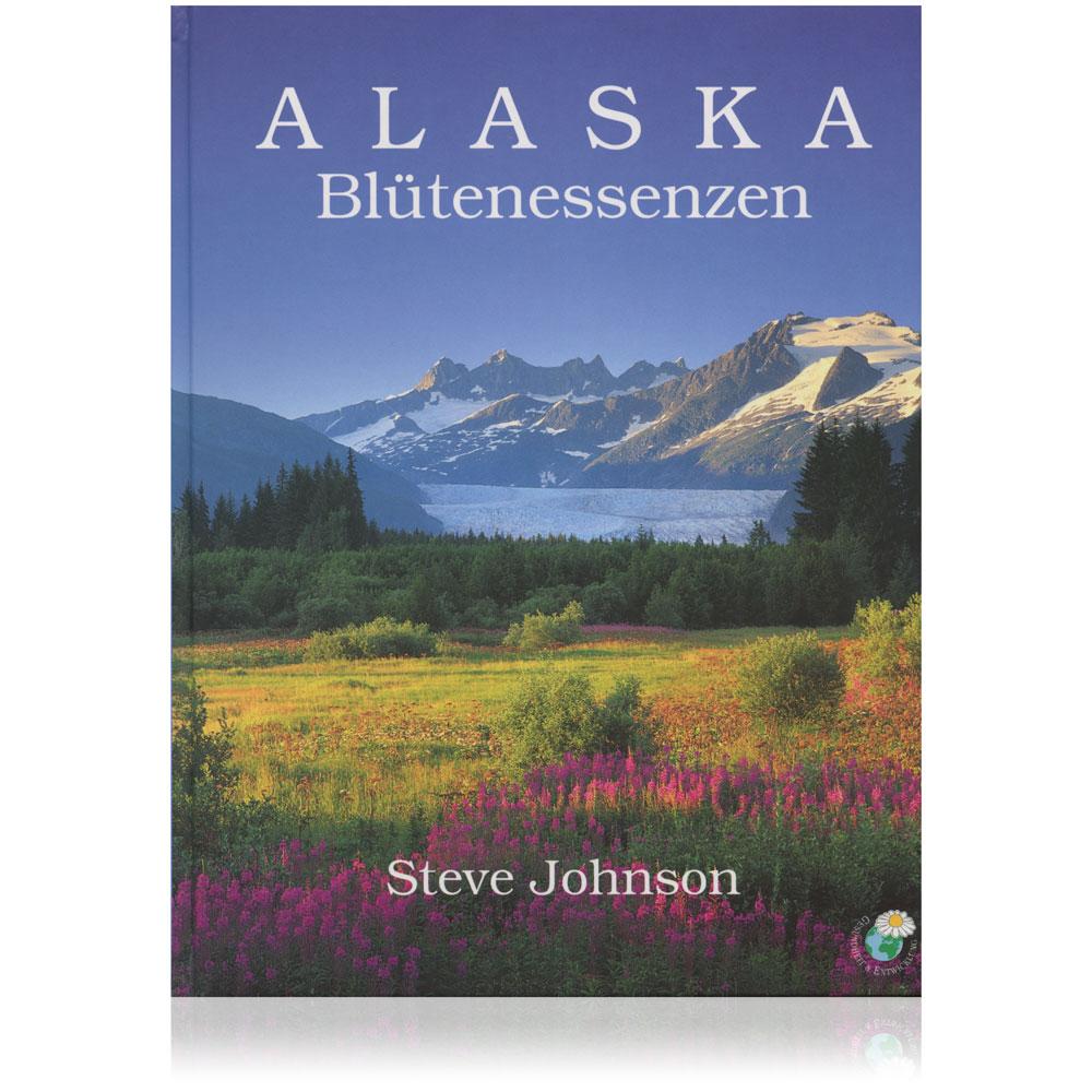 Alaska Blütenessenzen