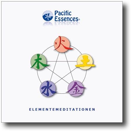Pacific Essences Elementemeditationen