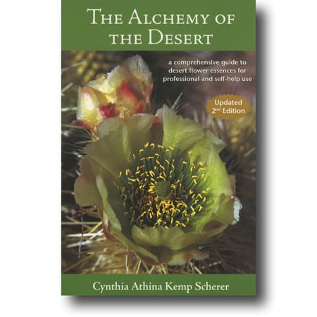 The Alchemy of the Desert