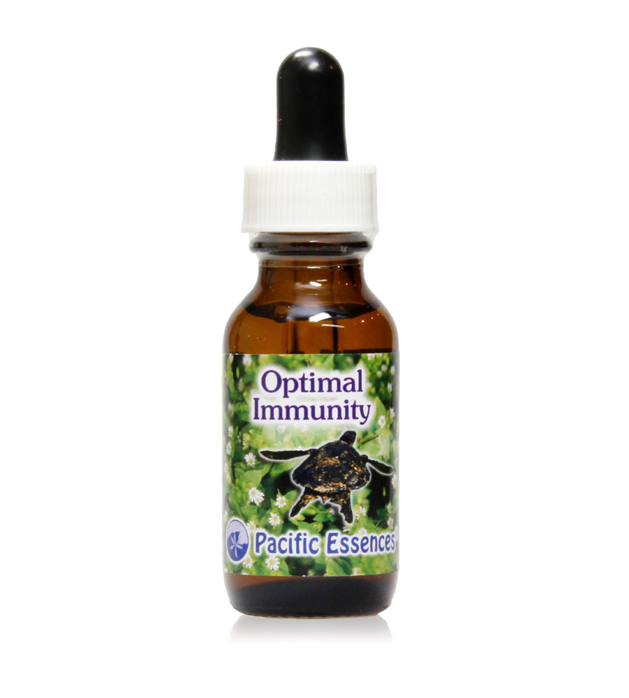 Optimal Immunity