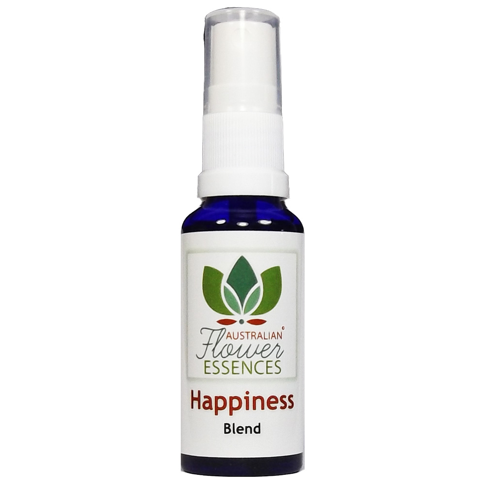 Happiness (Love Remedies)