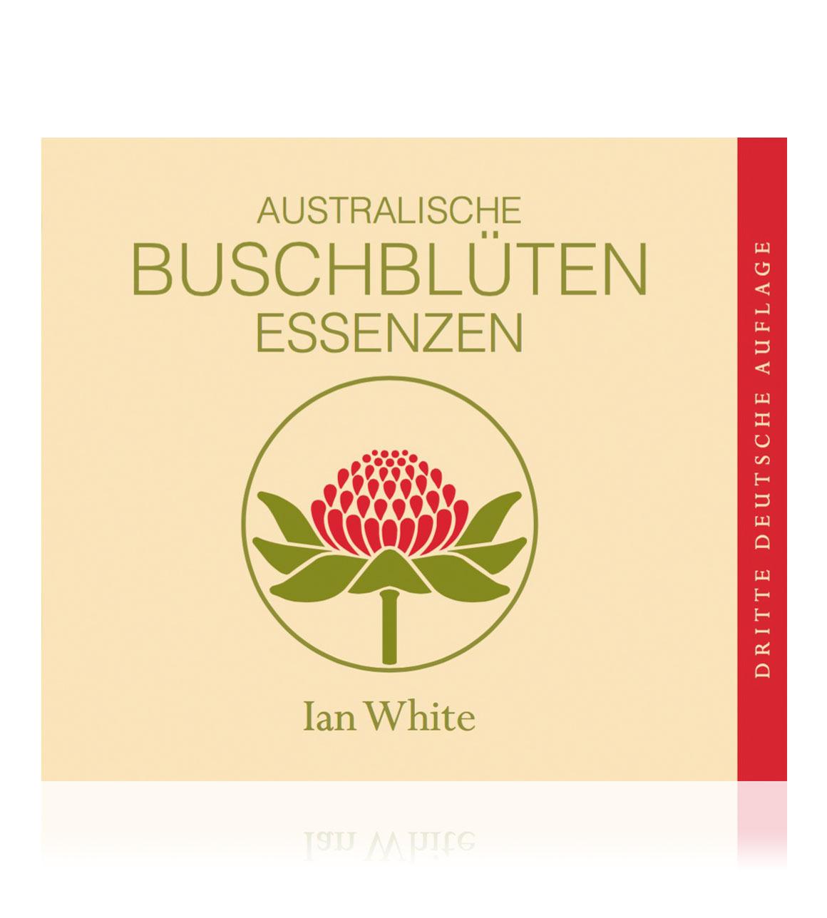 Australische Buschblüten Essenzen
