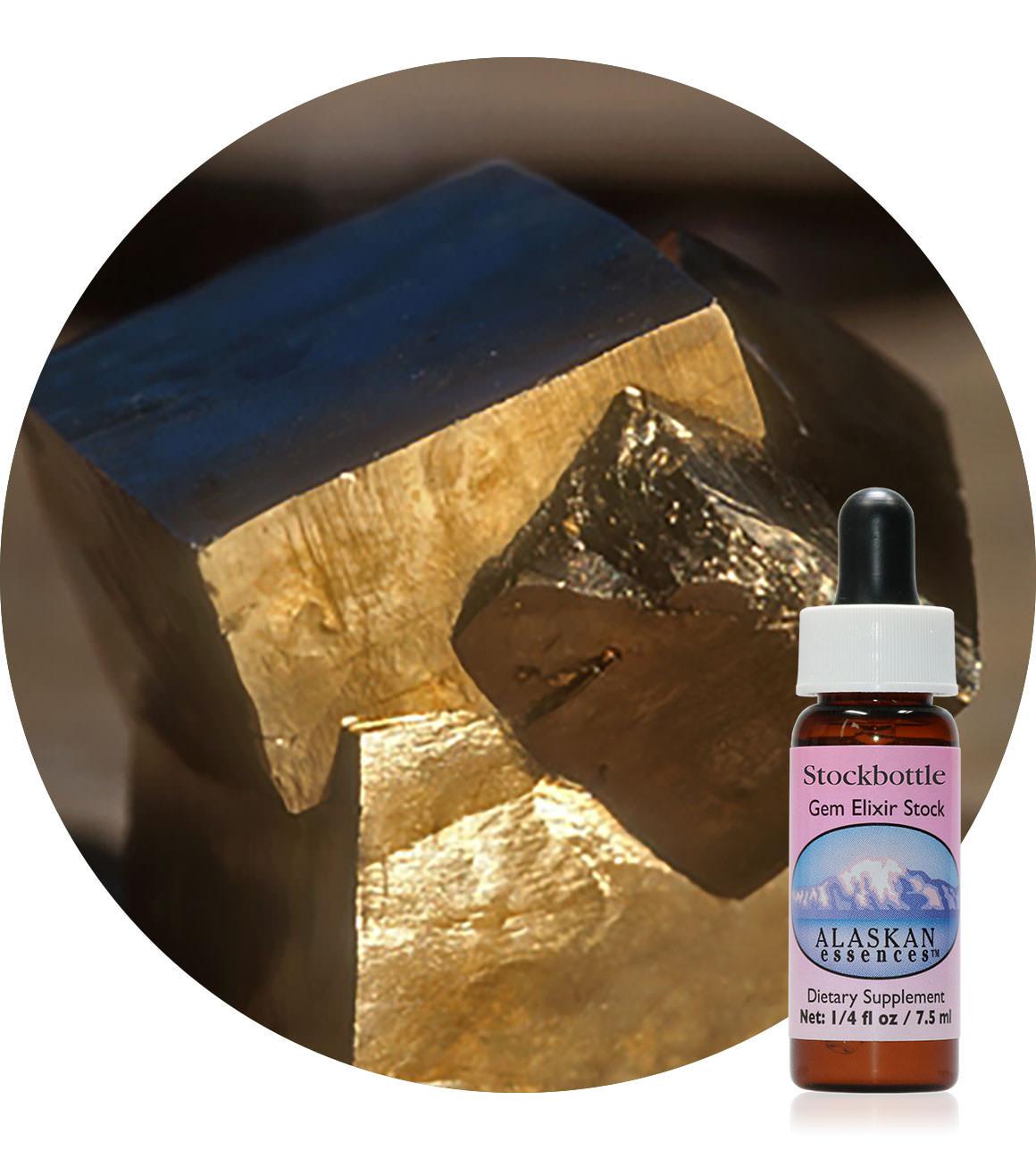 Pyrite 7,5 ml