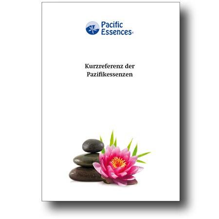 Kurzreferenz der Pazifikessenzen