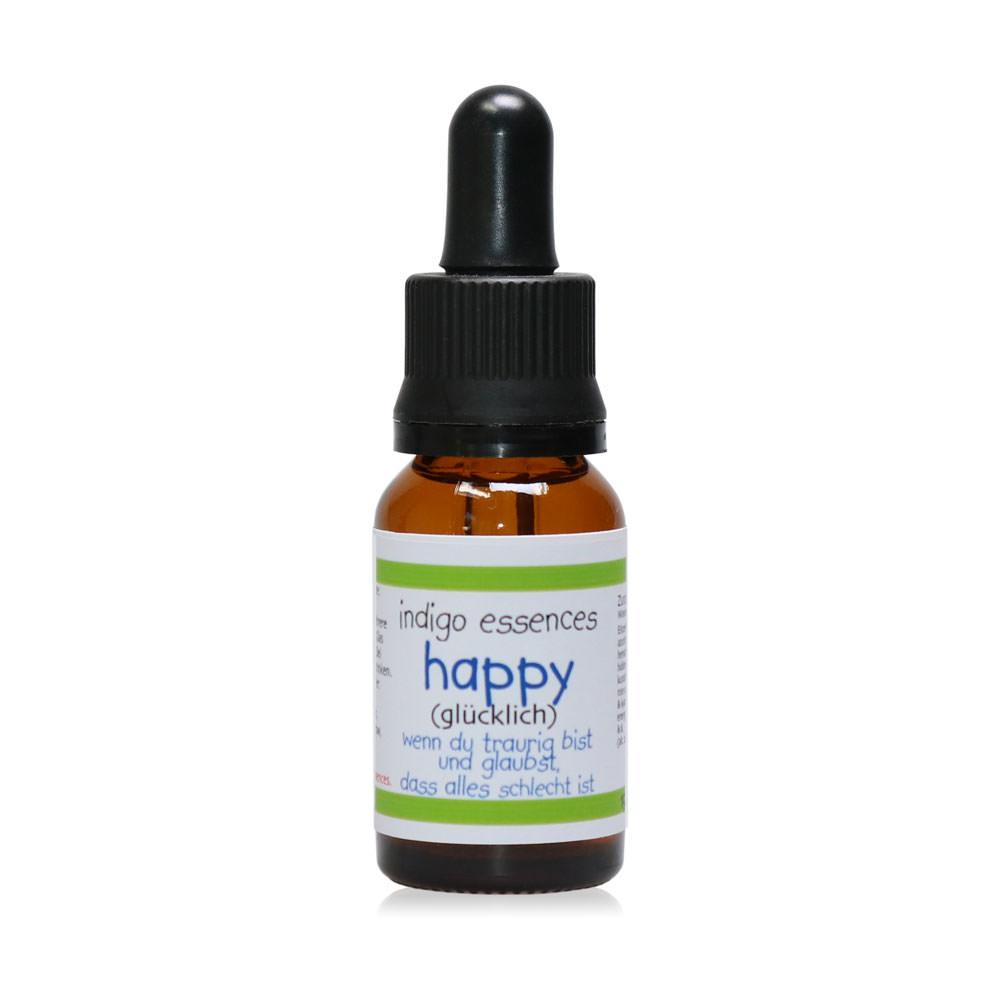 Happy (Indigo Essences)