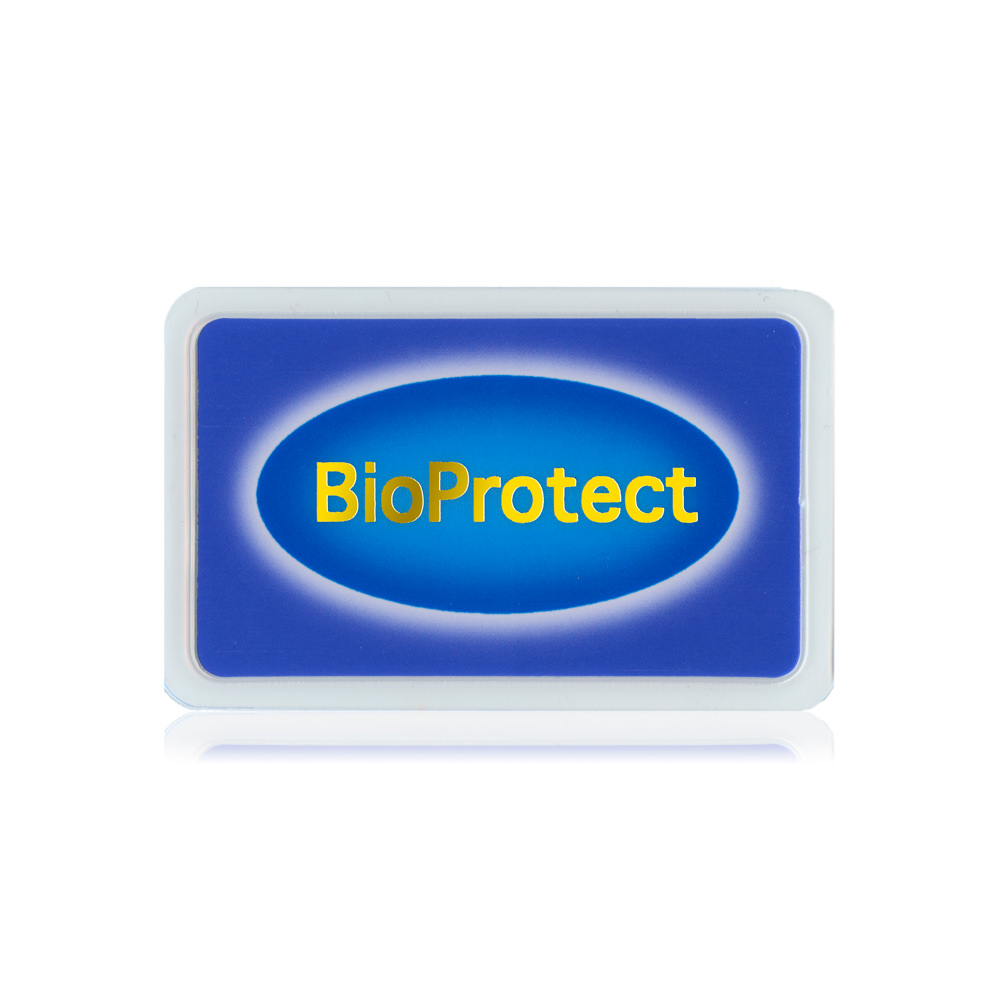 BioProtect Card