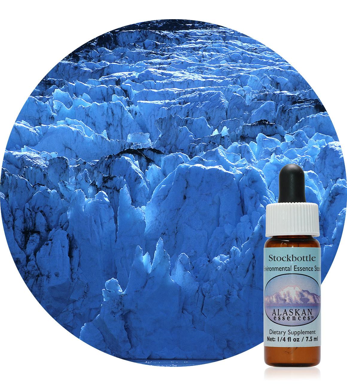 Portage Glacier 7,5 ml
