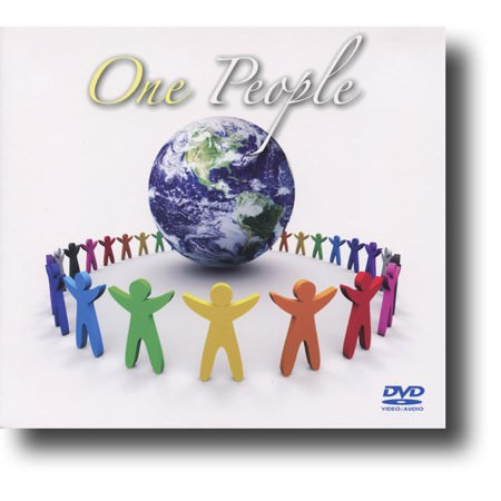 One People DVD