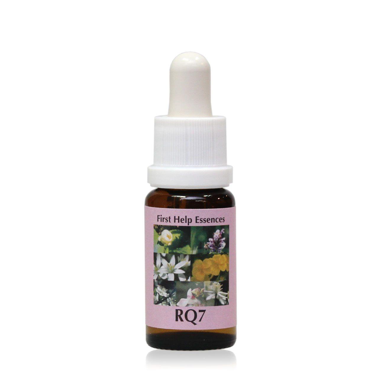RQ7 Notfallkombination 15 ml