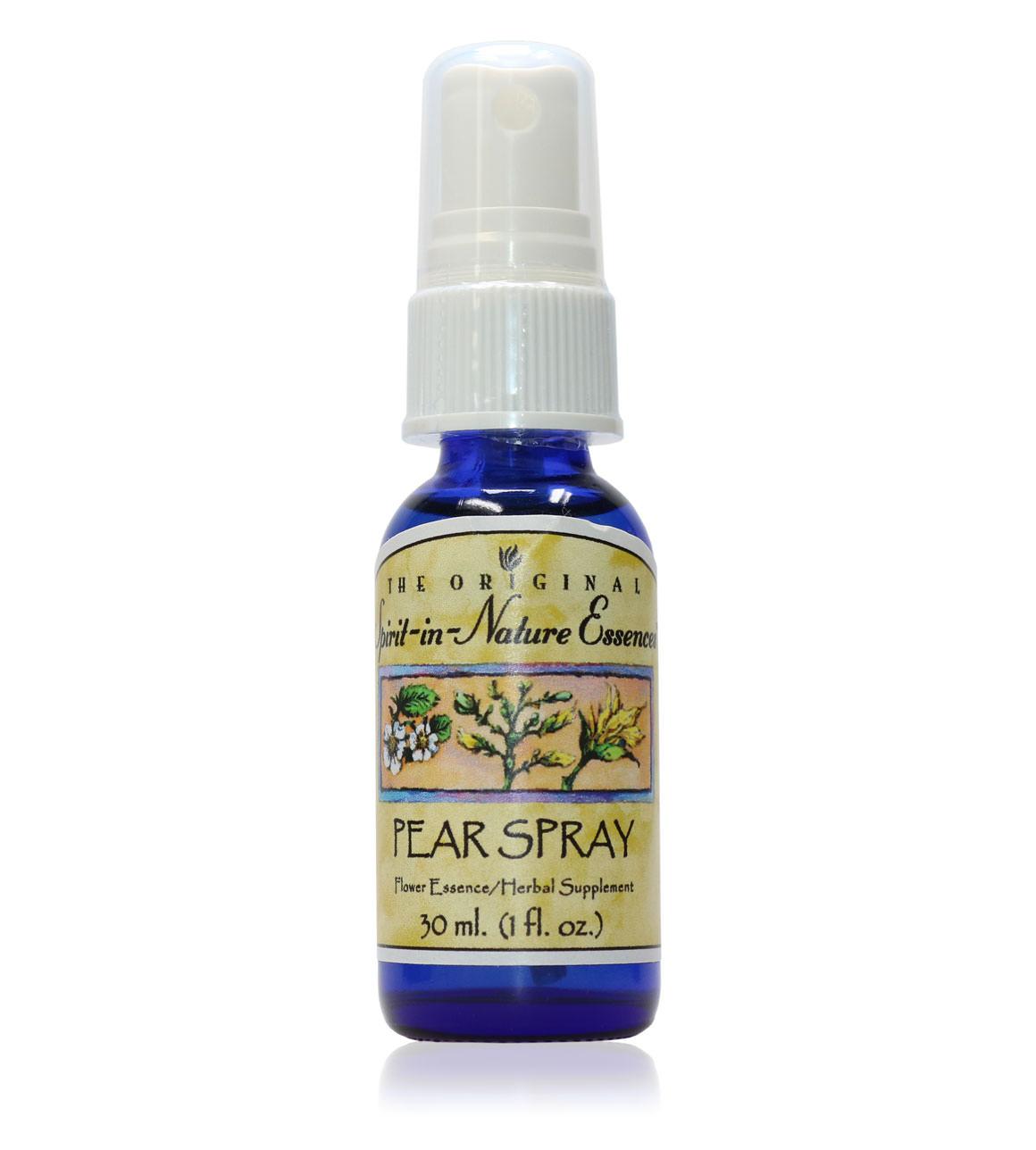 Pear (Birne) Spray