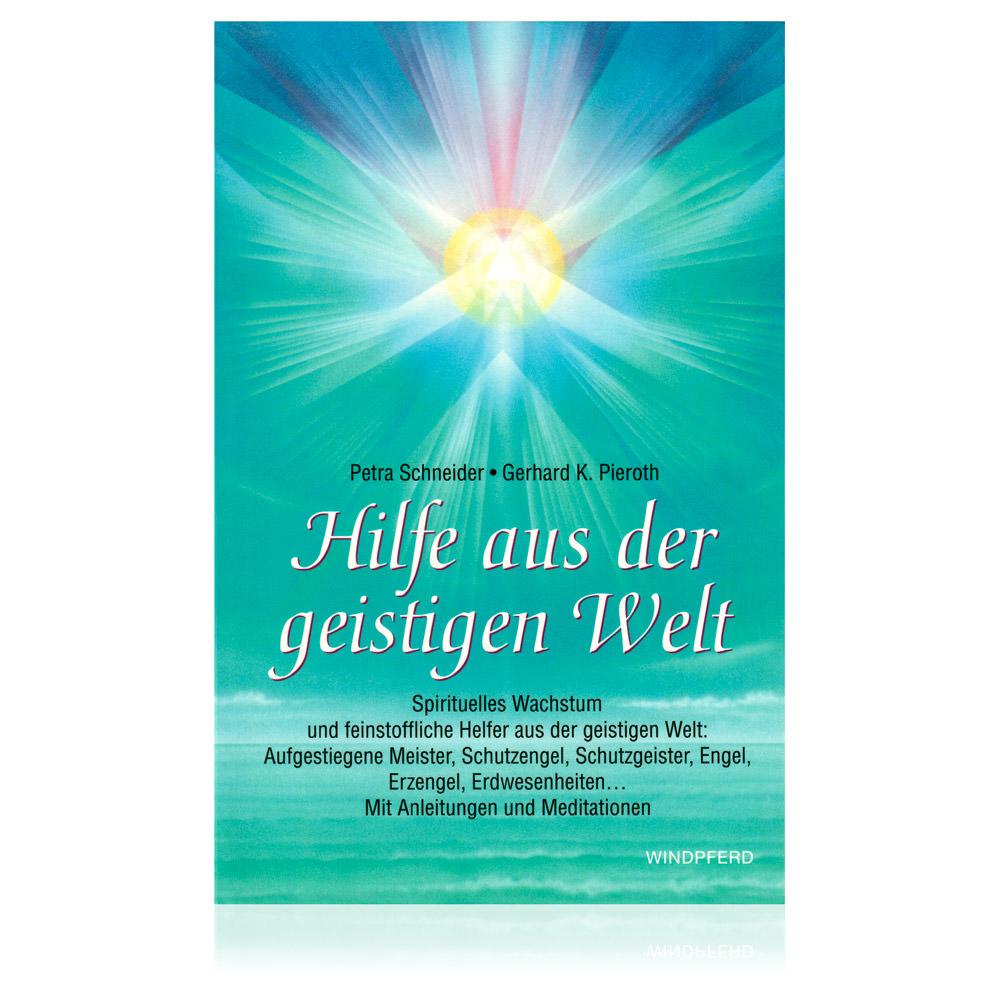 Hilfe aus der geistigen Welt (LichtWesen)