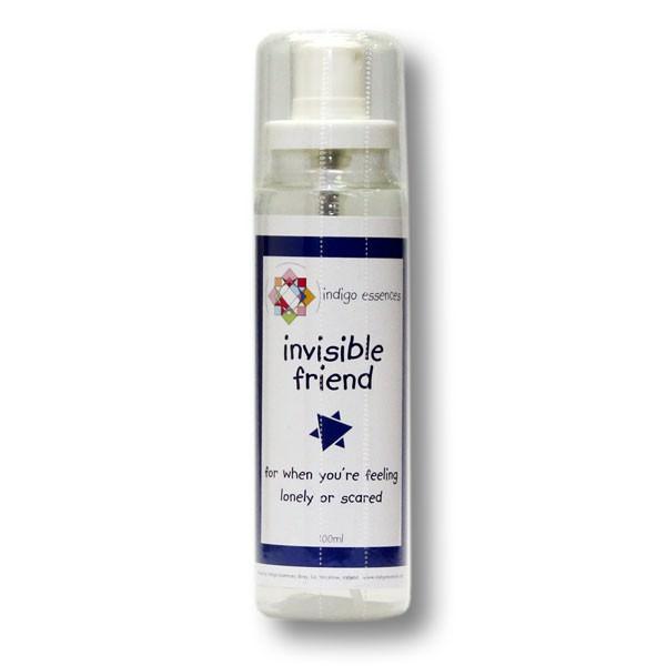 Invisible Friend Spray