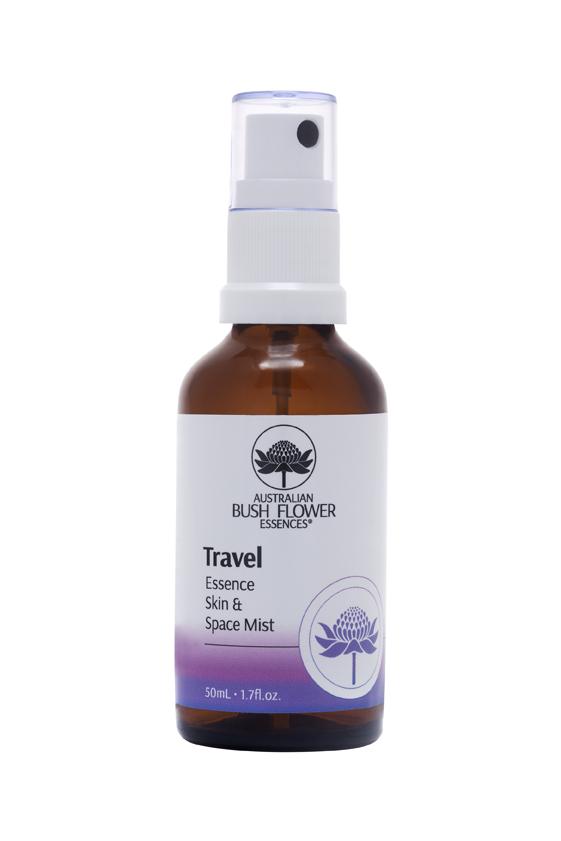 Travel Spray