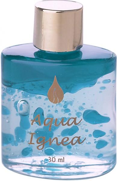 Aqua Ígnea Azul (blau)