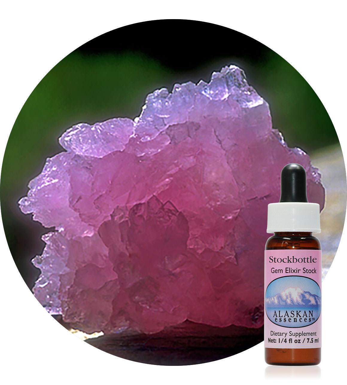 Rose Quartz 7,5 ml