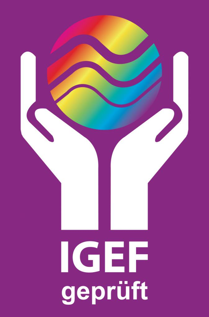 IGEF checked