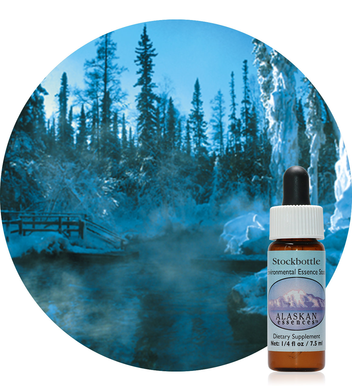 Liard Hot Springs 7,5 ml