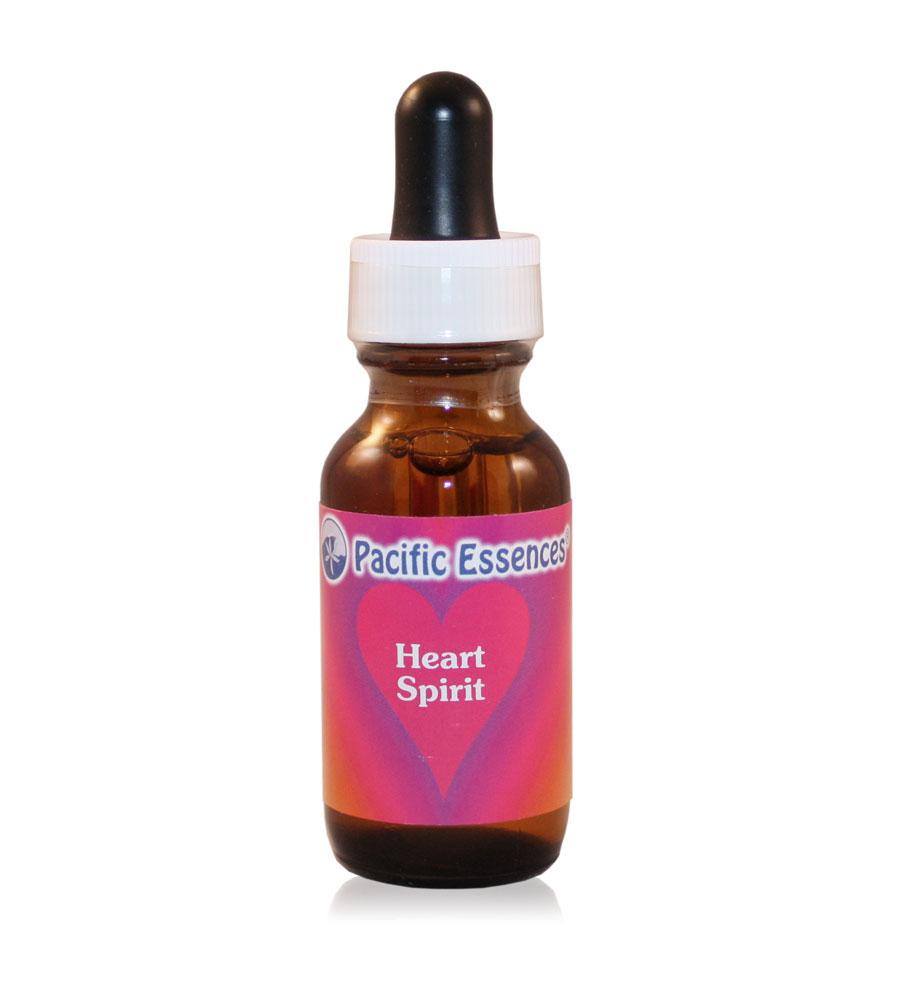 Heart Spirit