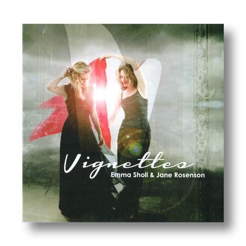 Vignettes Musik CD