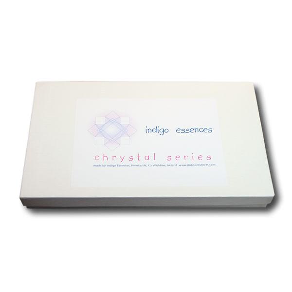 Kristall Set