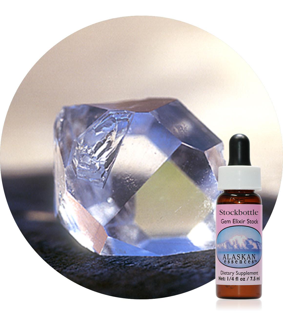Herkimer Diamond 7,5 ml