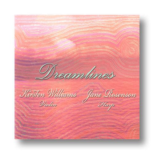 Dreamlines Musik CD