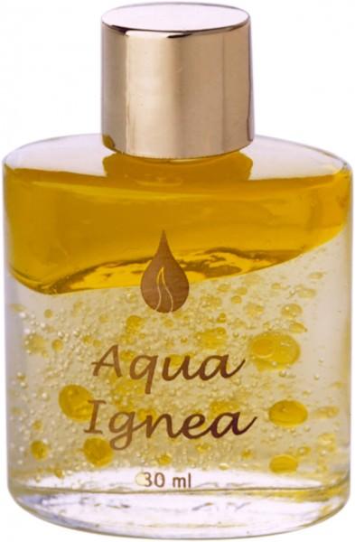 Aqua Ígnea Amarelo (gelb)