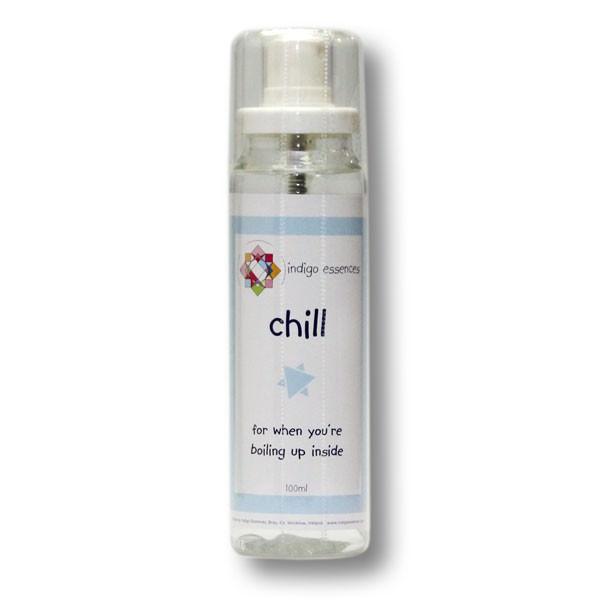 Chill Spray