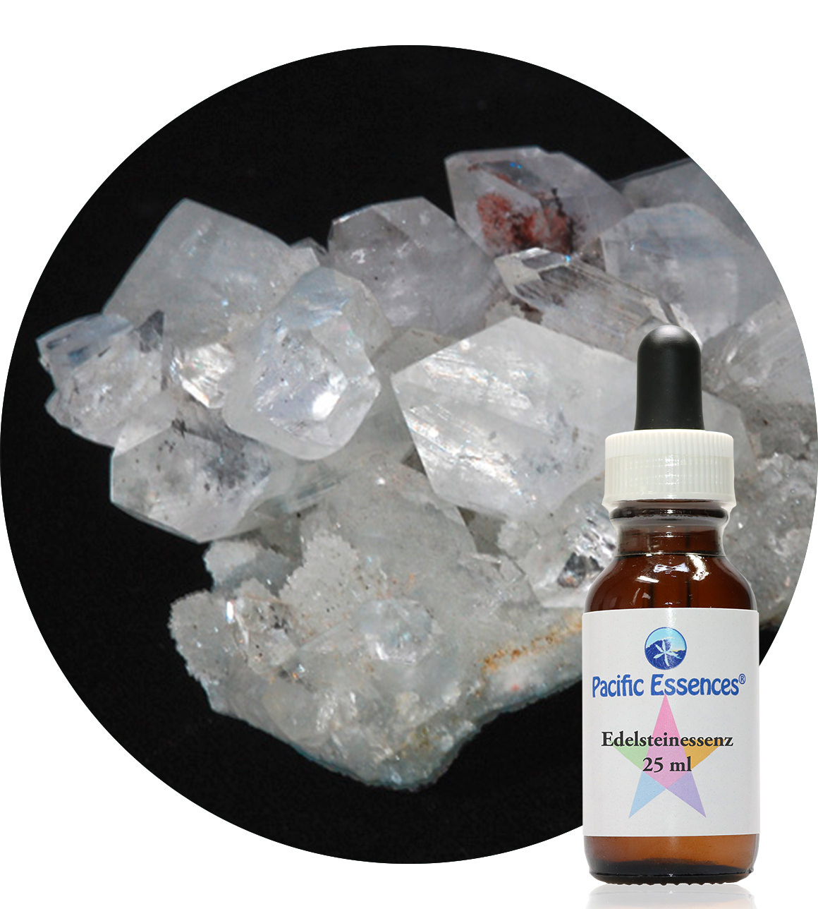 Apophylite (Pacific Essences)