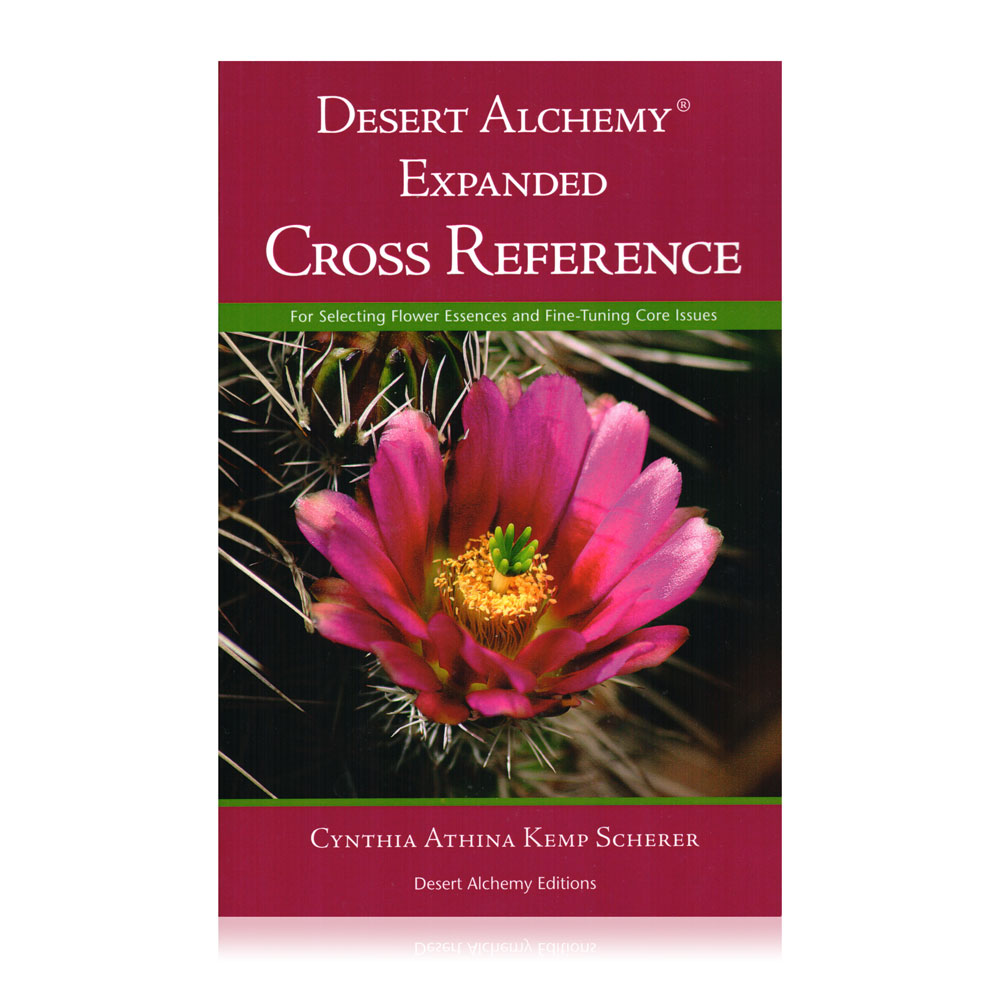 Desert Alchemy Expanded Cross Reference