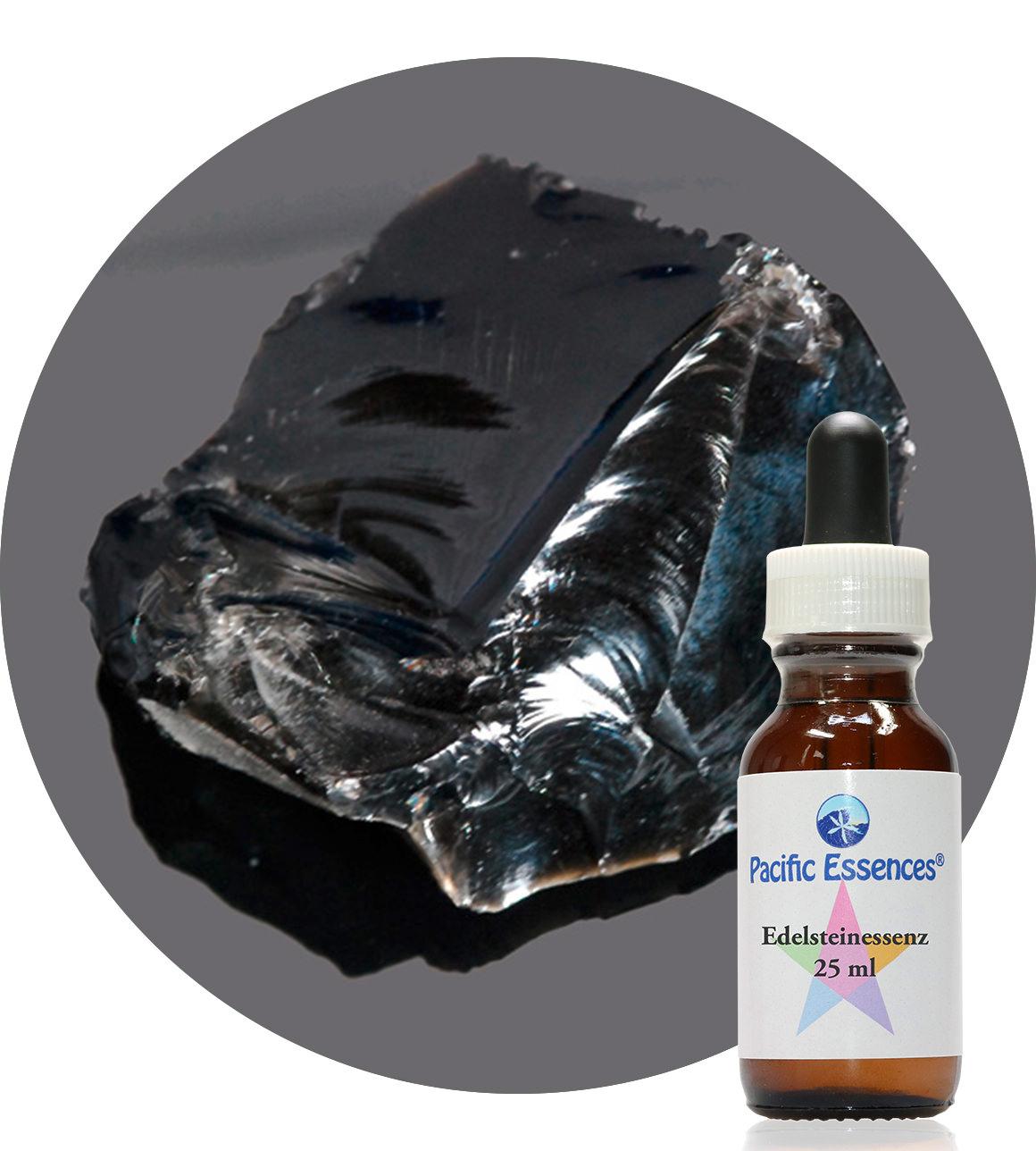Obsidian (Pacific Essences)