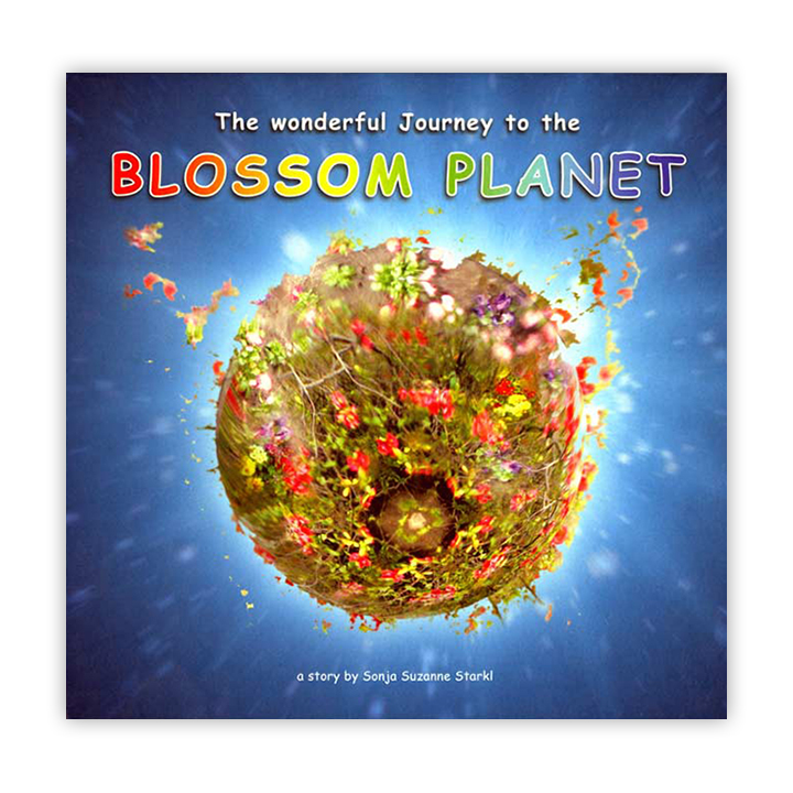 The wonderful Journey to the Blossom Planet [EN]